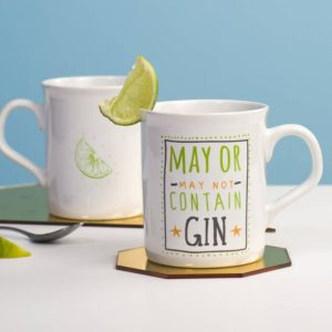 May contain gin