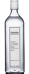 Jensens bermondsey