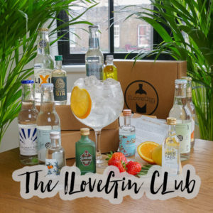 ILOVEGIN CLUB