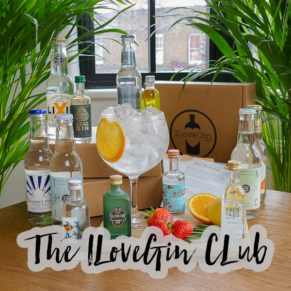 ILOVEGIN CLUB