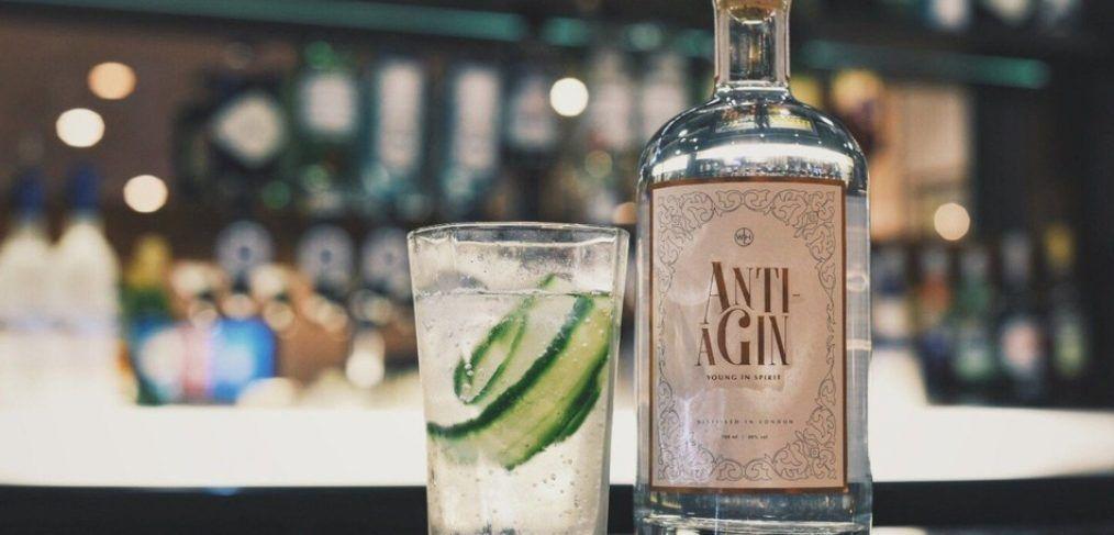 Anti Aging Gin