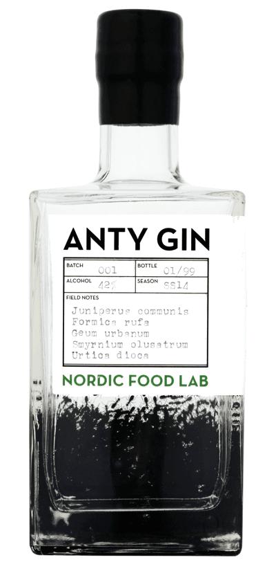 Ant Gin
