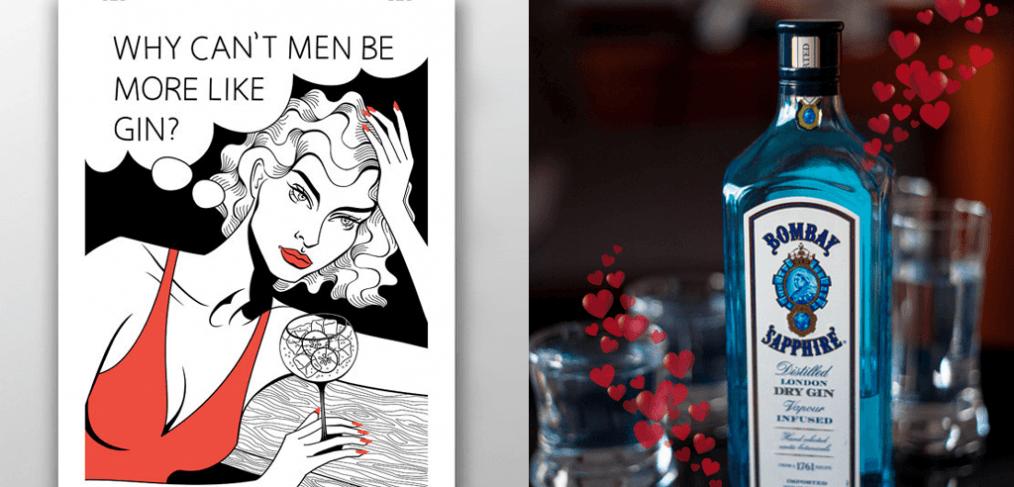 Reasons Gin Is Better Than A Boyfriend