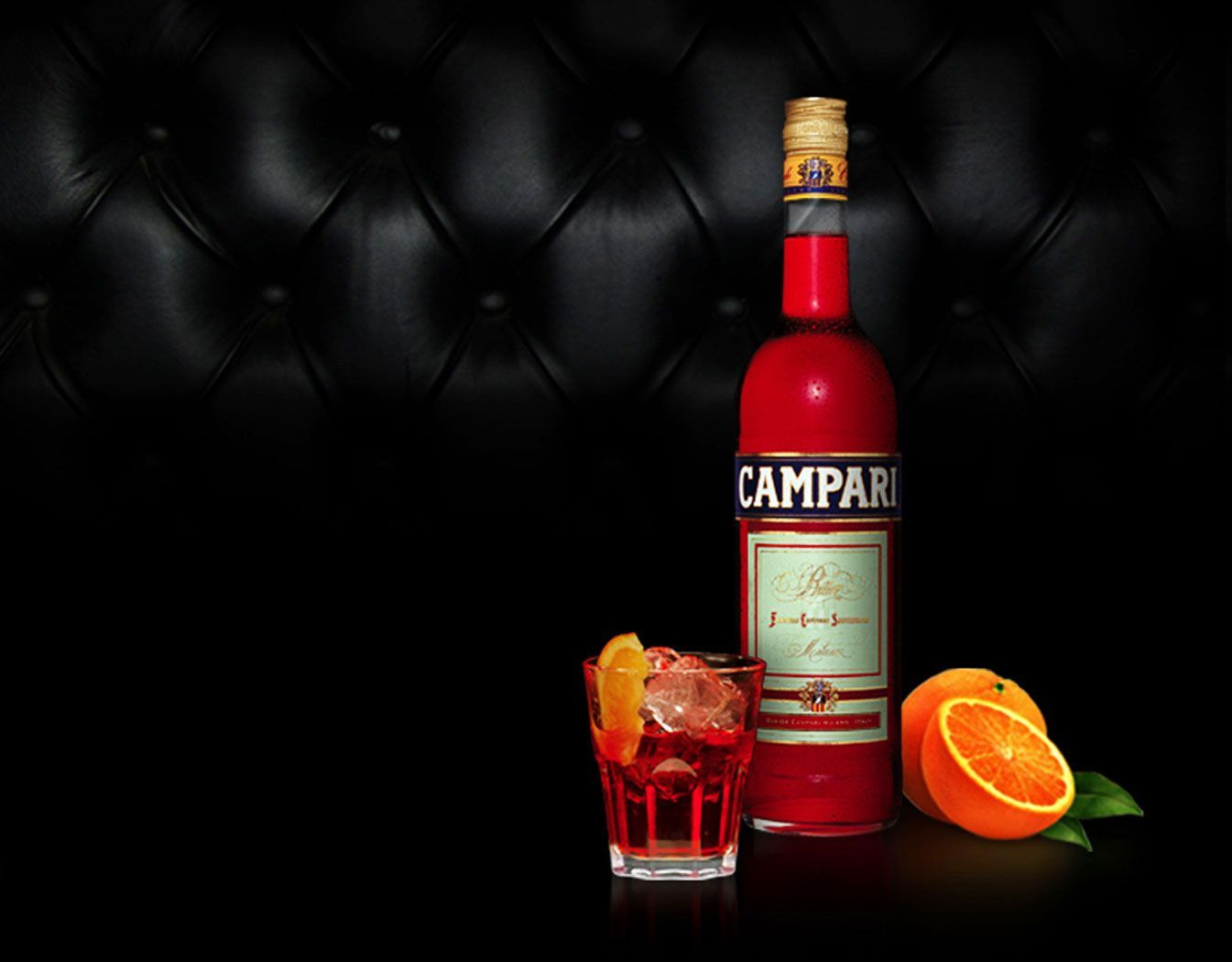 Campari feature