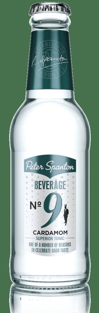 Peter Spanton 9