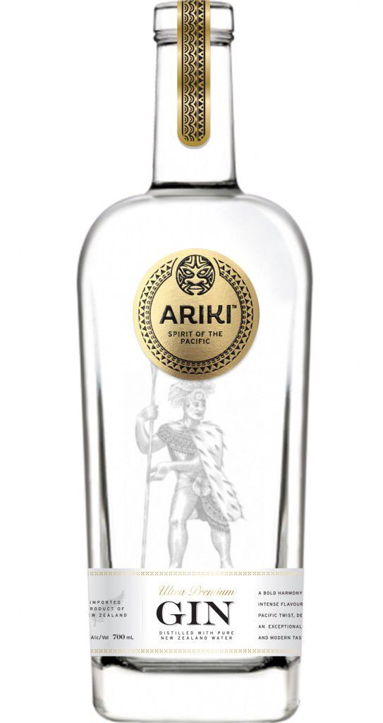 49 Of The Most Beautiful Gin Bottles In The World I