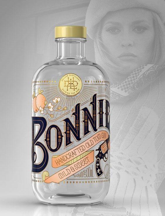 Bonnie Gin
