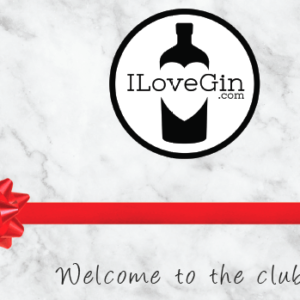 ILoveGin Digital Gift Voucher