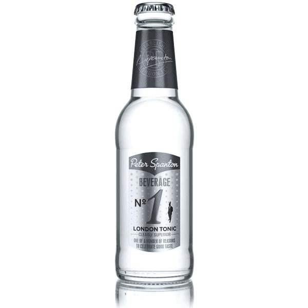 peter spanton tonic water