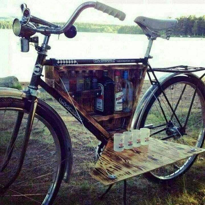 Another Bike Bar