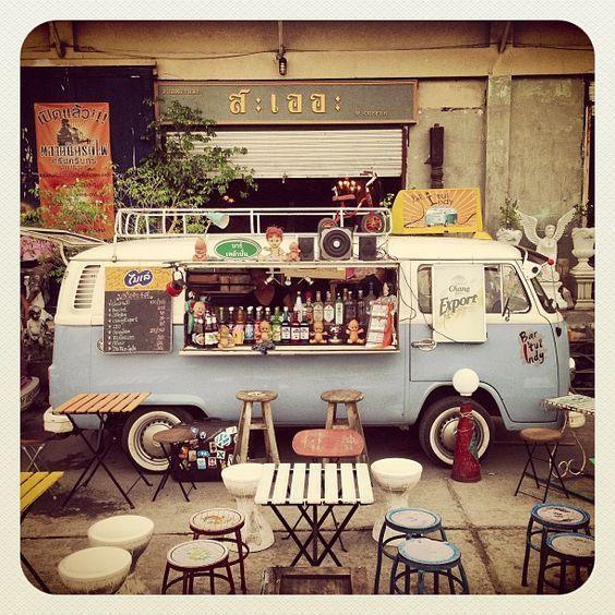 Camper Bar