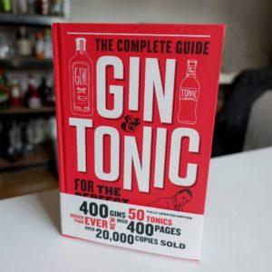 Gin Book