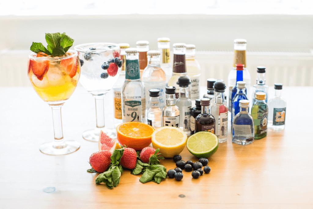 gin-club