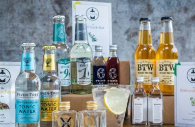 Valentines Day Gin Gifts