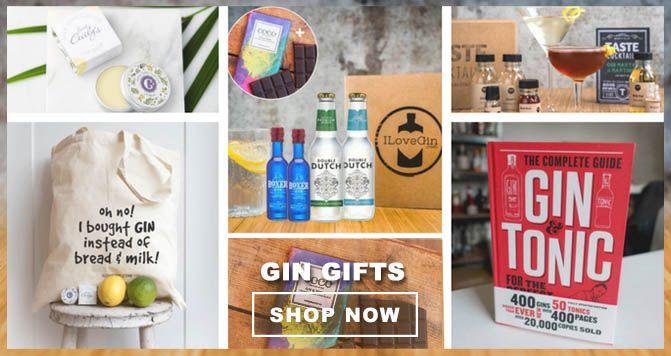 gin goodies