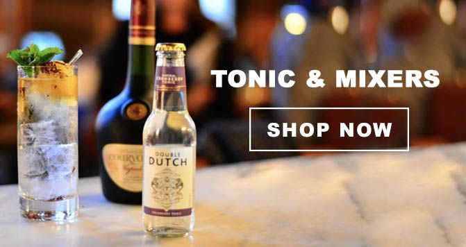 Buy Tonics & Mixers
