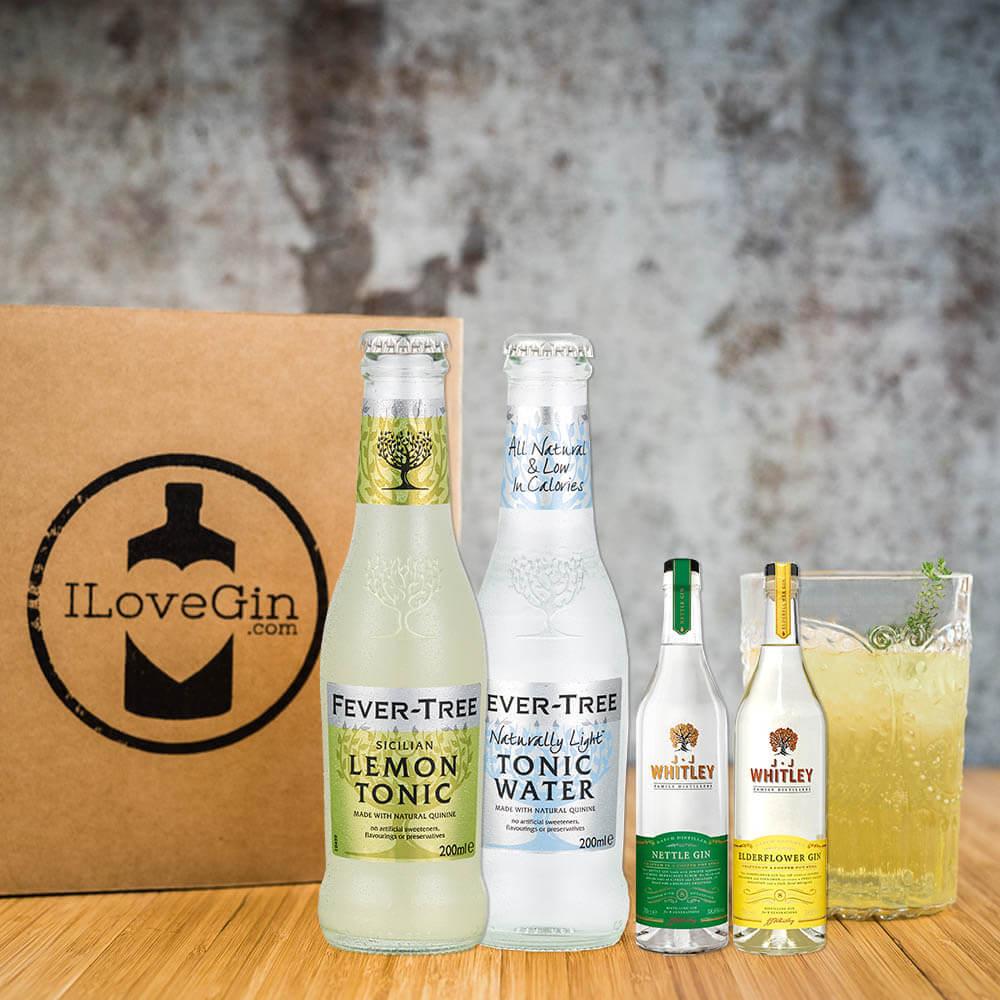 Gin Gifts Gin Tonic Gift Ideas Ilovegin