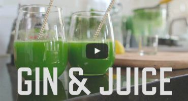 Gin and Juice Recipe