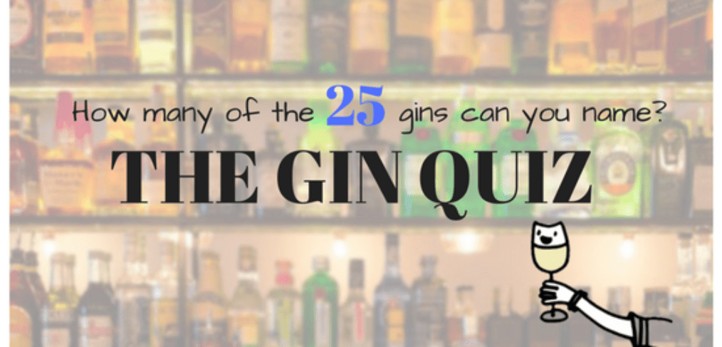 Name the gins