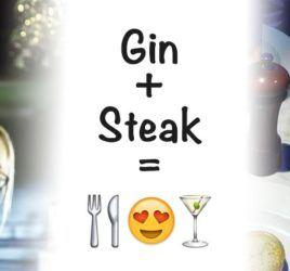 Gin & Steak Restaurant