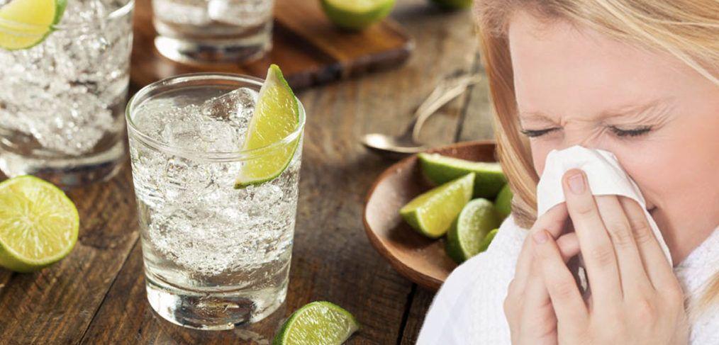 Hayfever Gin
