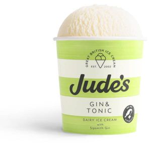 judes gin and tonic ice cream