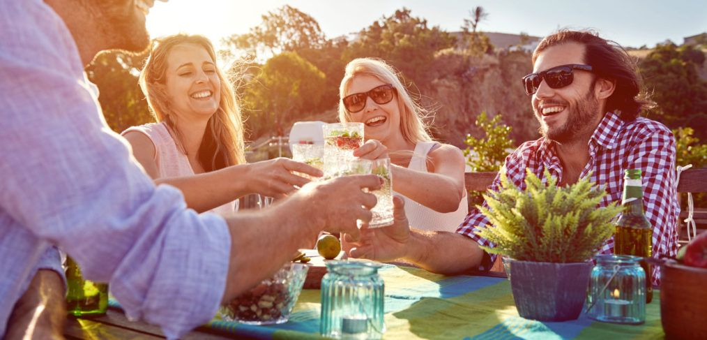 World Gin Day Events