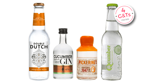 Discover your perfect G&T!