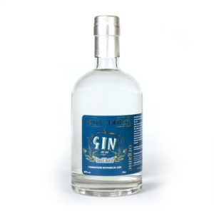 da mhile gin