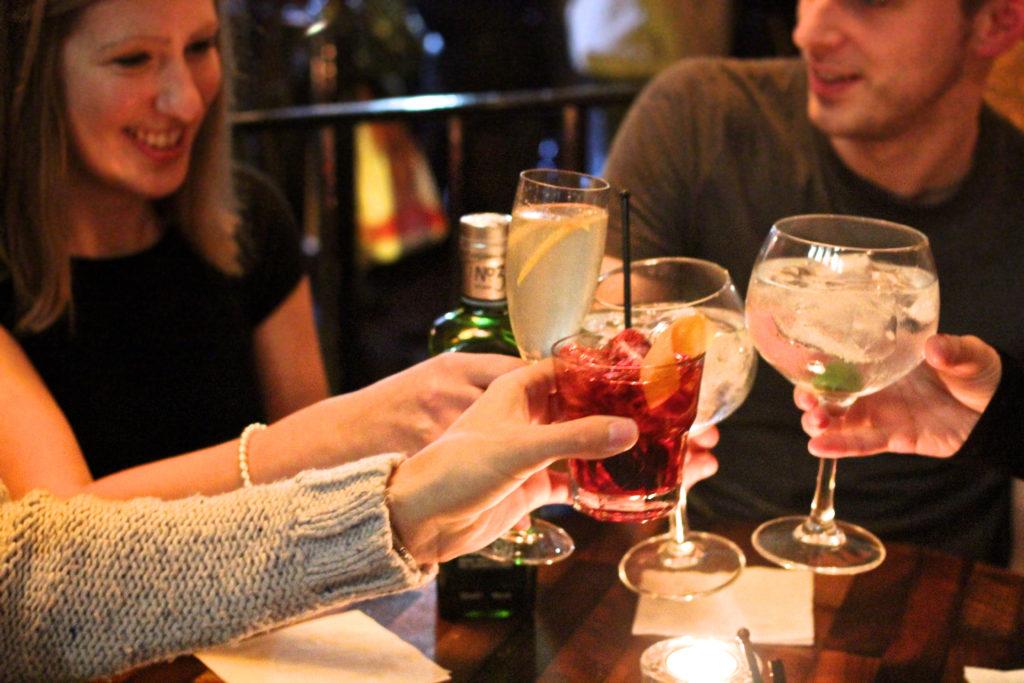 London-gin-club