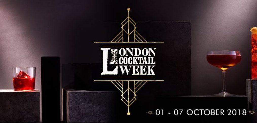 London Cocktail Week is back!
