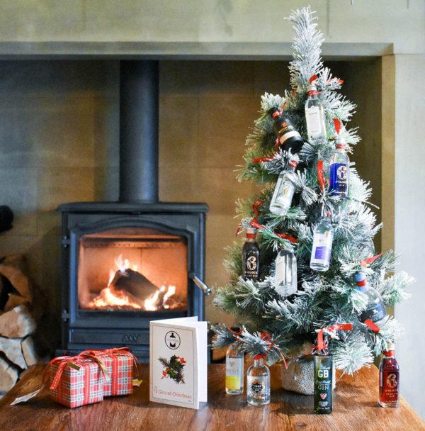 12 gins christmas