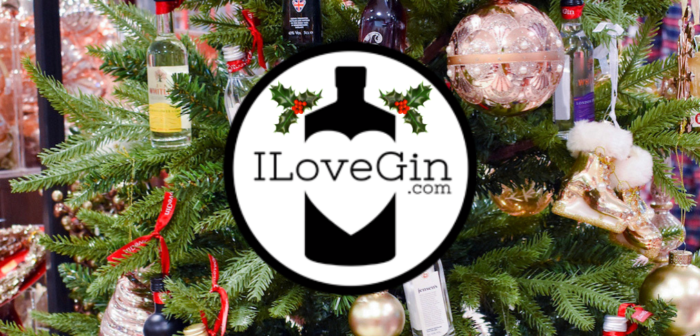 christmas gin gifts
