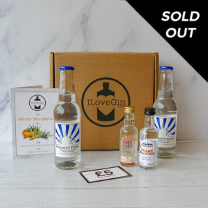 ILOVEGIN SOLD OUT