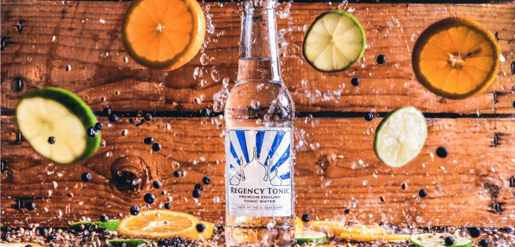 regency tonic