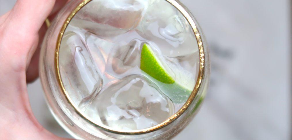 Alcohol-free-G&T