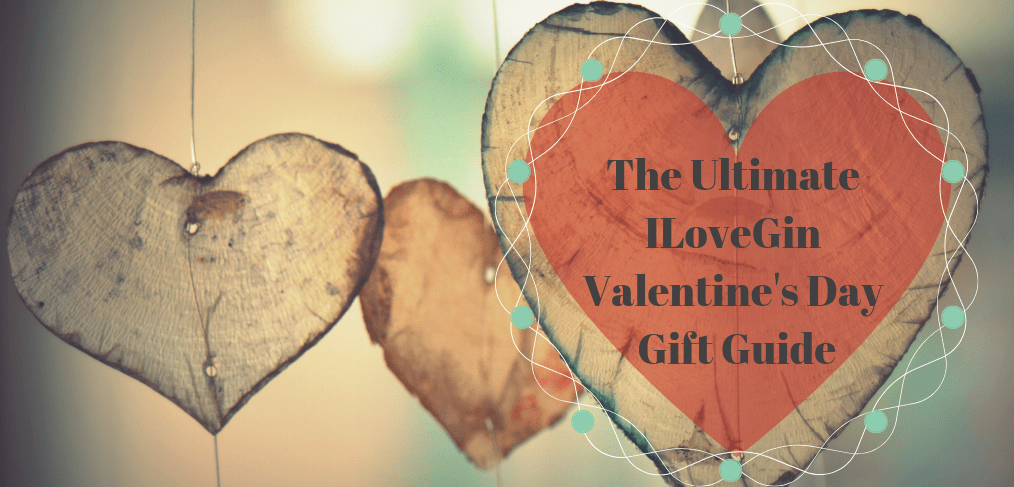 ILoveGin Valentine's Day Gift Guide