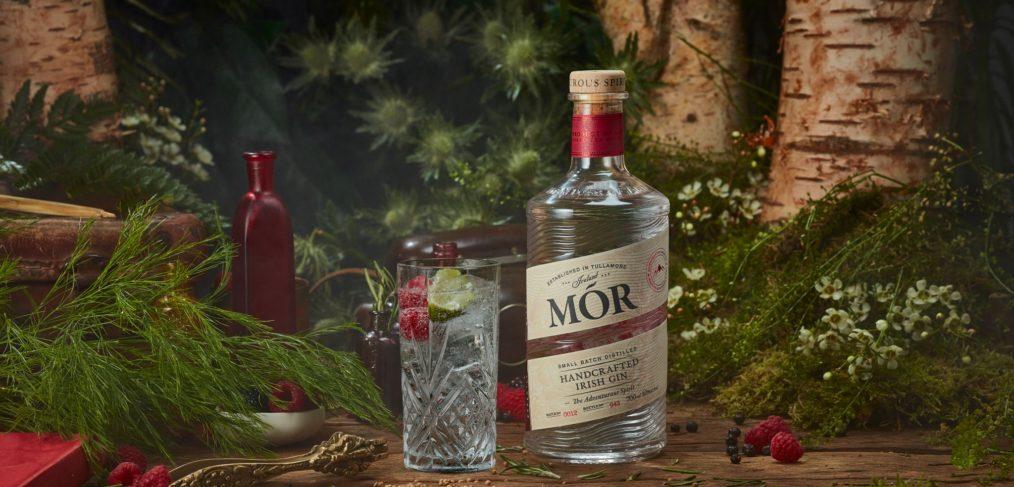 Mor gin