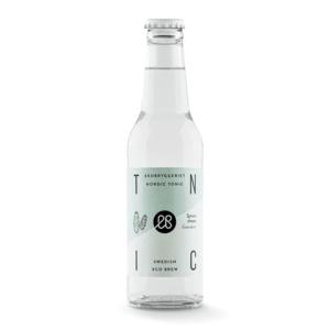 Ekobryggeriet Nordic Tonic Bitter