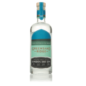 Greensand Ridge London Dry Gin