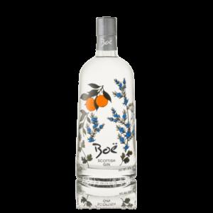 scottish boe gin