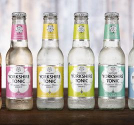 Yorkshire Tonic Water