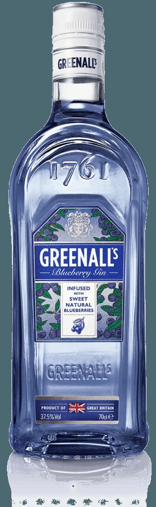 greenalls-blueberry-gin