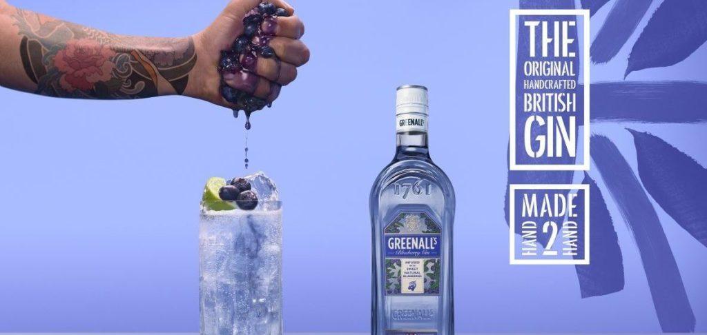 Blueberry-Gin-Greenalls-Bottle