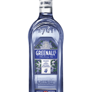 Greenall's Blueberry Gin