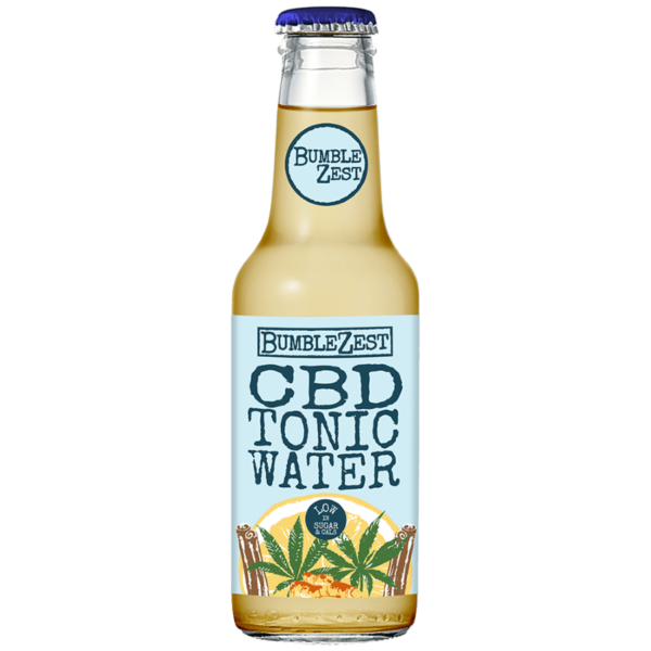 CBD-Tonic-Water