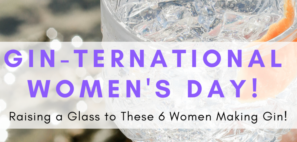 Ginternational Women's Day