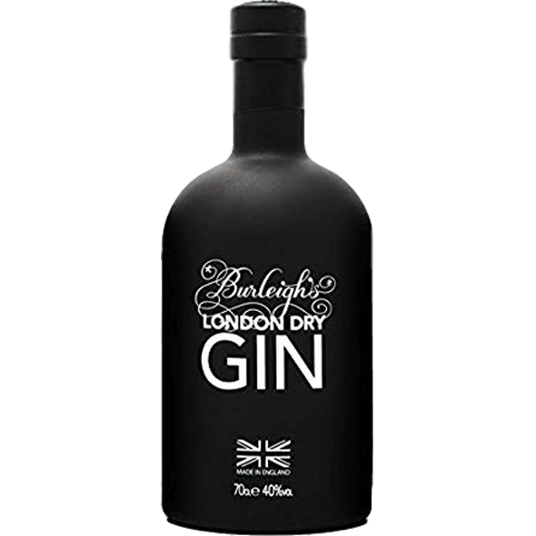 Burlieghs Gin