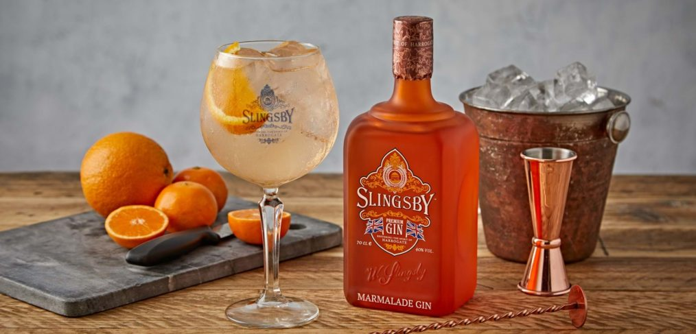 slingsby cocktail