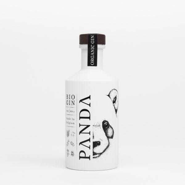 Panda - bottle